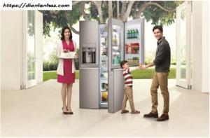 Sửa Tủ Lạnh Tại Long Biên, Tại Gia Lâm Uy Tín