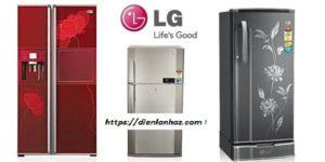 Trung Tâm Bảo Hành Sửa Tủ Lạnh LG Tại Hà Nội Uy Tín