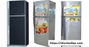 Trung tâm bảo hành sửa tủ lạnh Toshiba tại Hà Nội